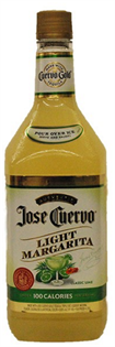 Jose Cuervo Light Margarita Authentic Classic Lime 1.75l